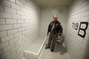 Dane County finance committee to take up revised jail reform resolution