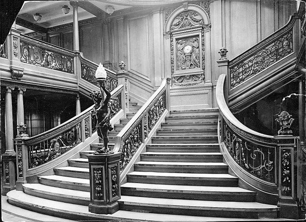 titanic grand staircase vi-#5
