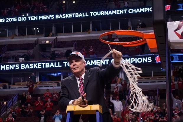 Bo Ryan announces he will retire following 2015-'16 season