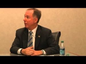 Rep. Robin Vos, State Journal editorial board spar on redistricting