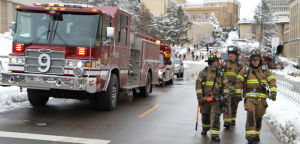 Start site but not cause determined for fire at UW Medical Sciences Center, authorities say