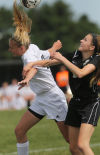 Prep girls soccer rankings: Oregon jumps up to No. 2 in Division 2 state coaches' poll