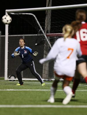 Photos: Middleton vs. Verona girls soccer