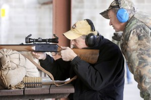 Hunting training inadequate to prepare for concealed carry, critics say
