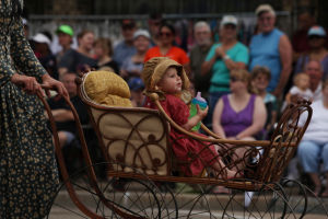 Photos: Baraboo Circus Celebration