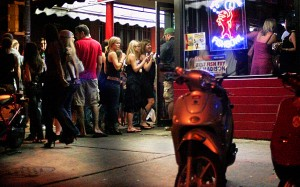 Letter from city officials says bar entrance policies likely unlawful