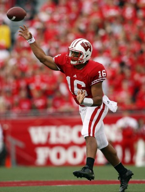 Tom Oates: Badgers vs. Cornhuskers could be Big Ten title game preview