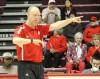 Badgers volleyball: New coach Kelly Sheffield has priorities in order
