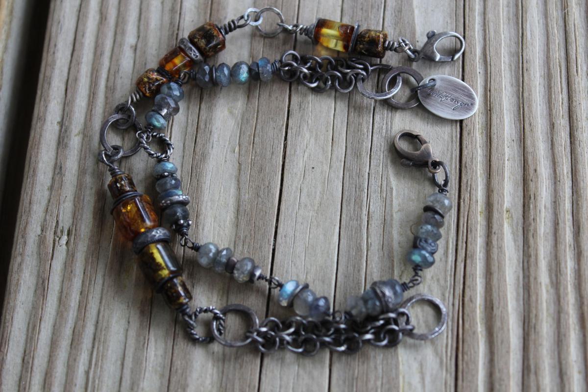 Madison Style: Saving wildflowers through jewelry ...