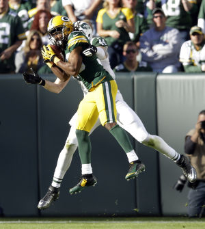 NFL: Tom Oates grades the Packers