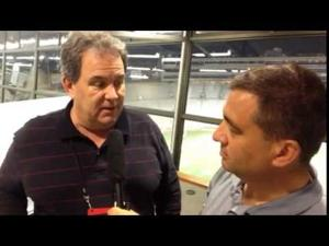 Video: Tom Oates gives the Badgers an A-minus for their win over Maryland