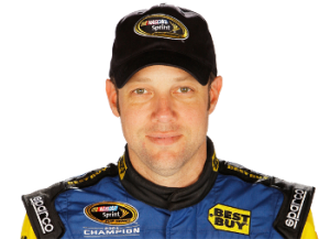 Video: Can Matt Kenseth win NASCAR Chase?