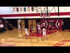Video: Monroe boys outlast Portage in WIAA D2 regional quarterfinal