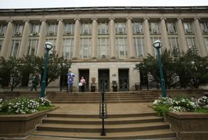 Paul Soglin, Mike Verveer will propose $30 million rehabilitation of Madison Municipal Building