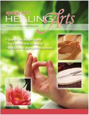 Healing Arts Directory - Spring 2014
