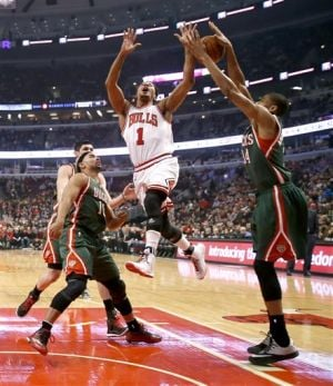 Video: Derrick Rose to have knee surgery again