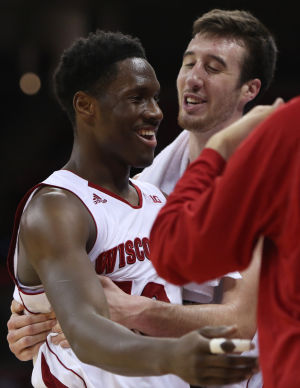 Badgers men's basketball: A quick read on UW's win over Penn State