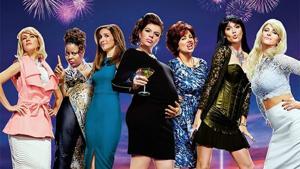 Bingeworthy: What happens in Vegas stays funny in Hulu's 'Hotwives'