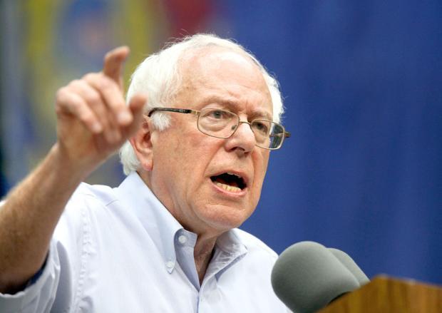 John Nichols: What Bernie Sanders and Hillary Clinton should debate
