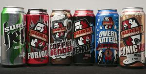 Beer Baron: Wisconsin gets Surly, at last