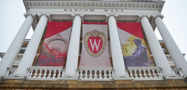 UW-Madison to face 400 job cuts, program closures