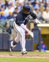 Brewers: Matt Garza bounces back to gain victory