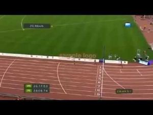 Video: Mohammed Ahmed wins men's 10,000-meter final at Pan American Games