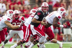 Tom Oates: Tanner McEvoy's running ability won him the quarterback job at UW