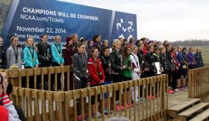 Photos: Badgers at NCAA Division I cross country championships