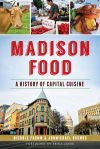 From The Fess Hotel to the Banzo food cart, 'Madison Food' tells a savory story