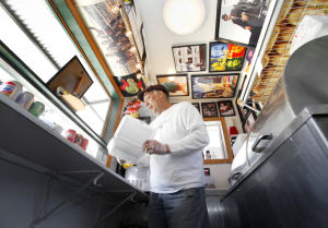 Restaurant News: It's no lie, FIB's comes out on top in annual food cart review