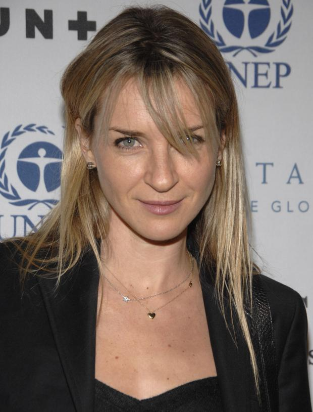Birthday: Ever Carradine | | host.madison.com
