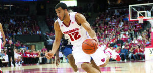 Men's Basketball: Badgers aim to lock up No. 2 seed in Big Ten tournament