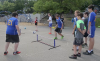 Madison man to kick off production of new soccer skills-building game, Futpong