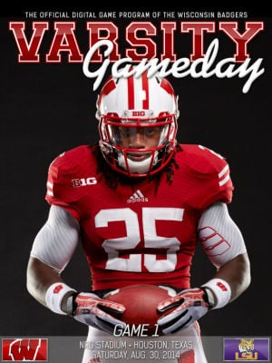 Badgers sports: UW will no longer print magazine-style programs for football, basketball, volleyball and hockey