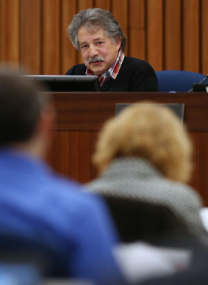 Paul Soglin mulls options on business future of State Street, Capitol Square