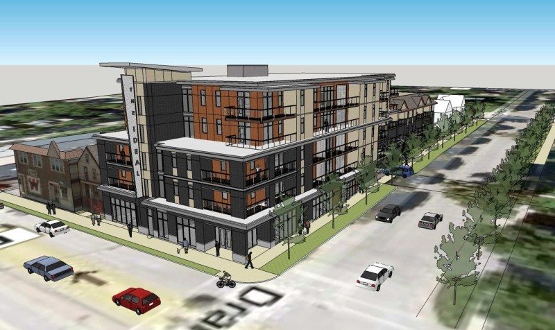 Madison development news page 63 skyscrapercity for Dean clinic fish hatchery