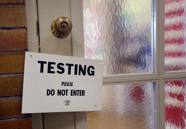 Plain Talk: Could meddling lawmakers pass a citizenship test?