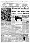 Pages from history Nov. 26-27, 1950