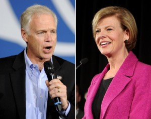 Tammy Baldwin, Ron Johnson differ on how to solve student debt crisis