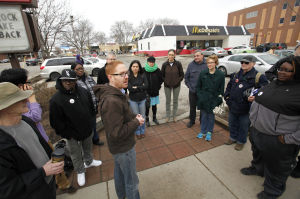 Madison low-wage workers prepare for national day of protests on April 15