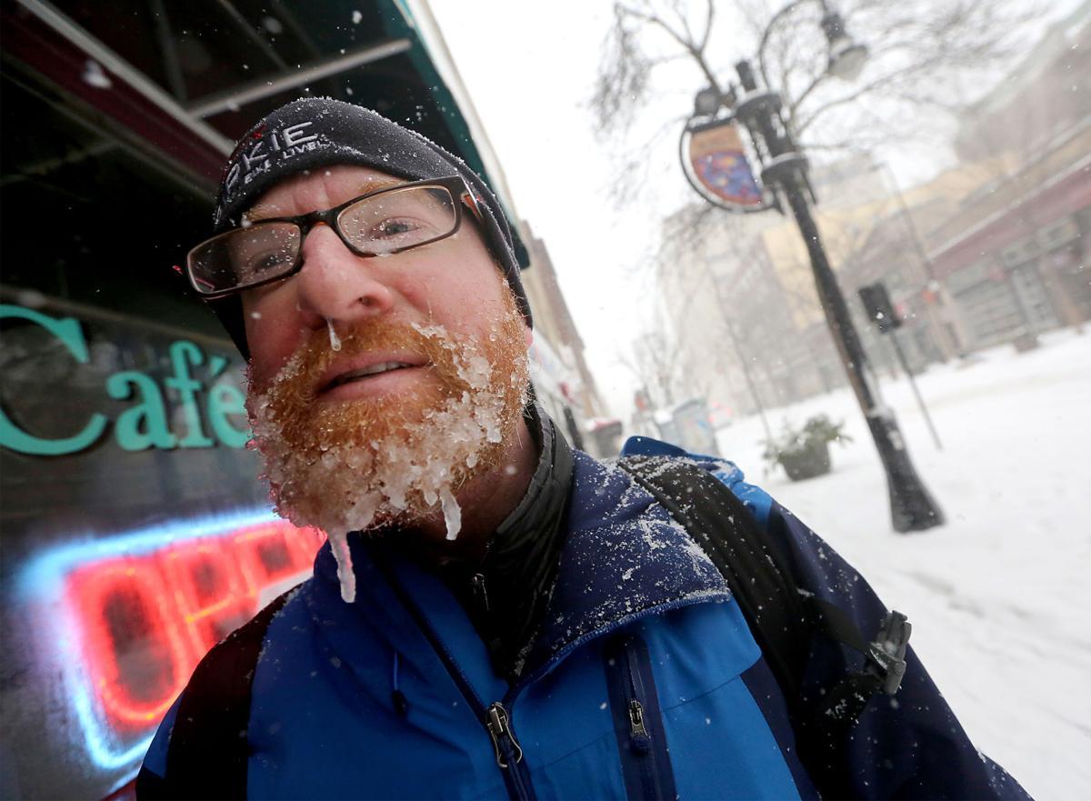 Personals in winter wisconsin