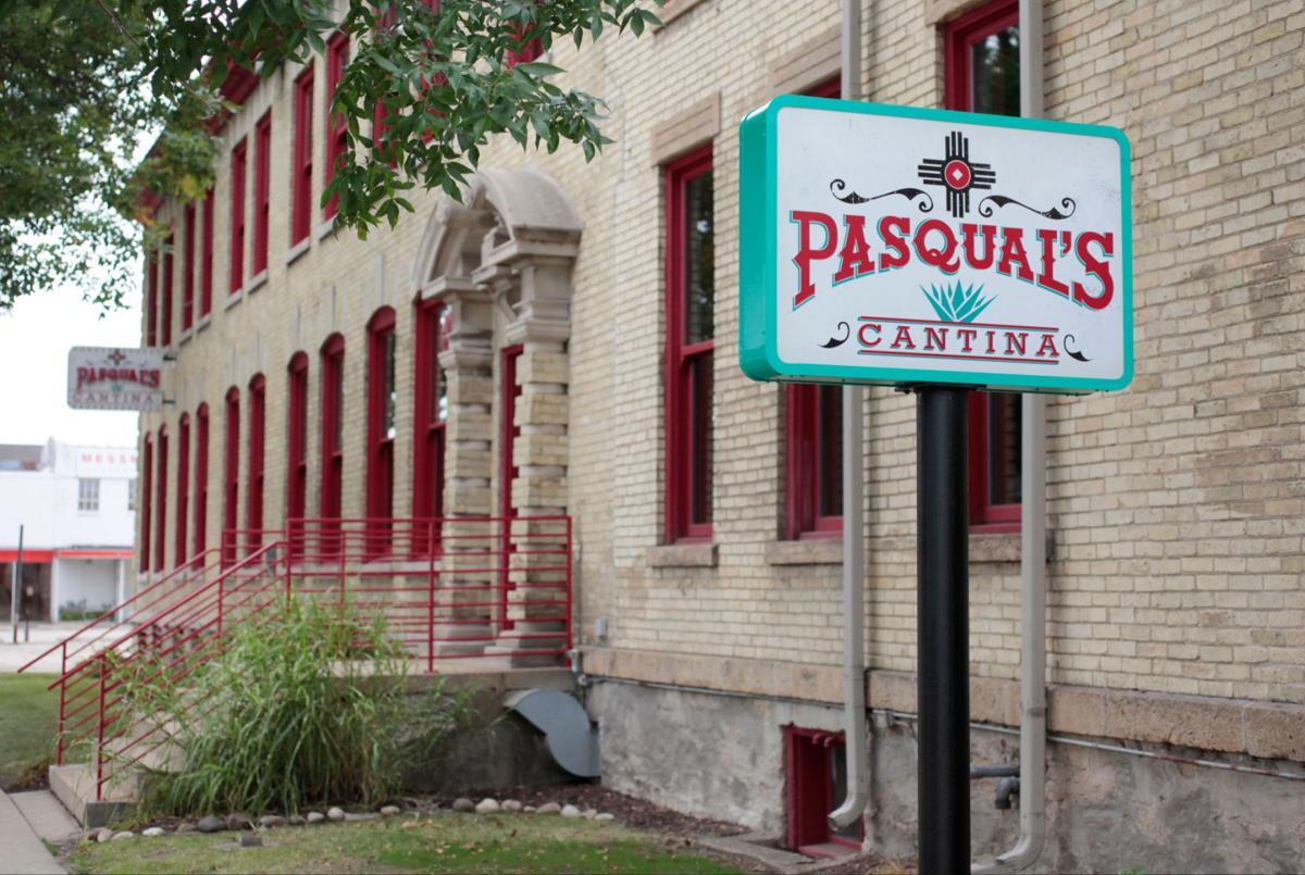 Pasqual 39 s exterior - Exterior house washing madison wi ...