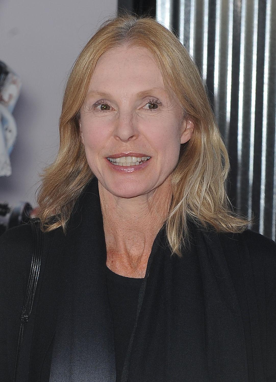 Victoria Tennant