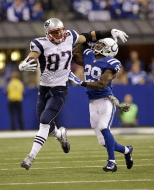Video: Tom Oates on how Packers may defend Gronk