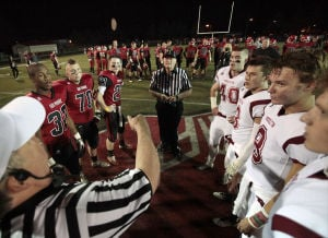 Photos: Middleton 33, Sun Prairie 10