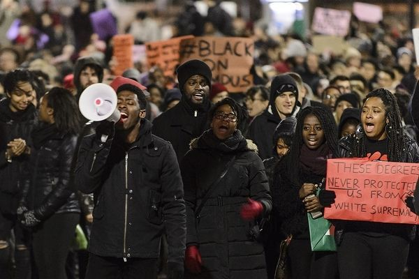 blackvoice The Black Voice | Giving a voice to the voiceless.