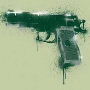 Chris Rickert: Silence of gun rights backers is cowardly