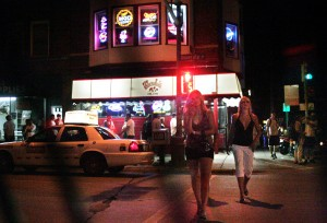 Under pressure from city, Madison bars end controversial ID policy
