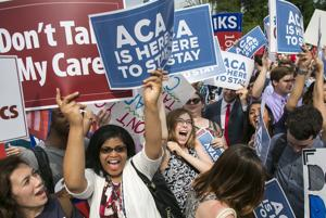 Irrational GOP refuses to let go of fight against Obamacare